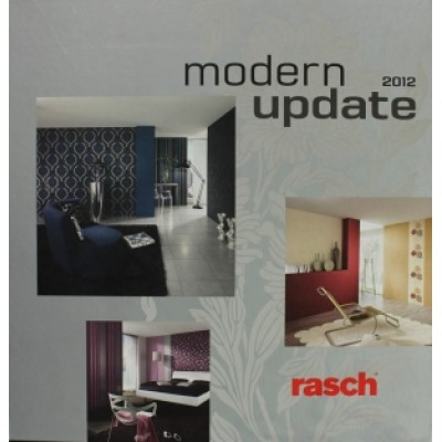 На фото Modern Update