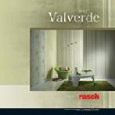 На фото Valverde