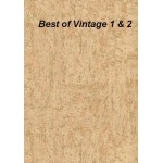 На фото Best of Vintage 1 and 2
