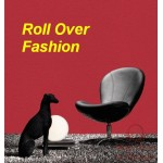На фото Roll Over Fashion