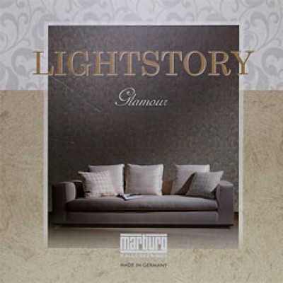 На фото Light Story Glamour