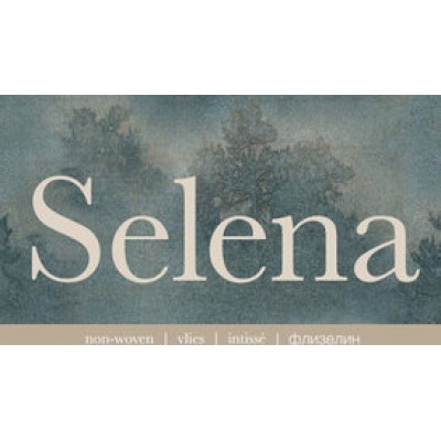 На фото Selena