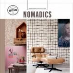 На фото Nomadics