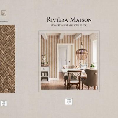 На фото Riviera Maison