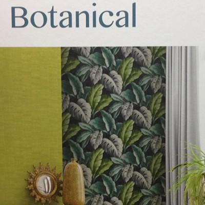На фото Botanical