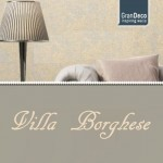 На фото Villa Borghese