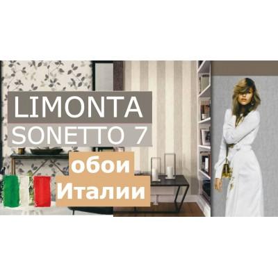 На фото Sonetto 7