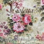 На фото Violetta