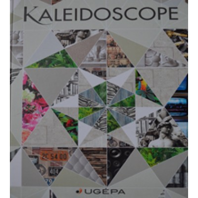 На фото Kaleidoscope
