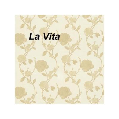На фото La Vita