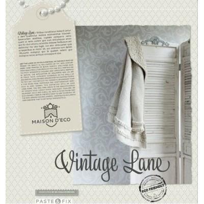 На фото Vintage Lane