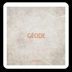 На фото Geode