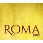 На фото Roma