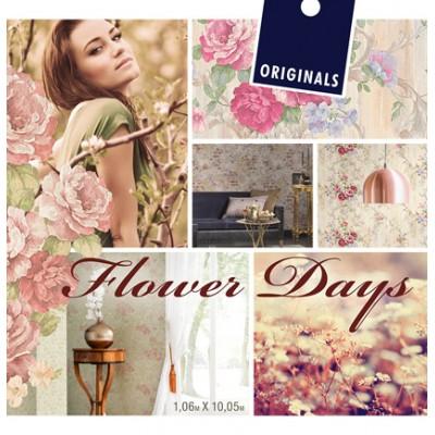 На фото Flower Days