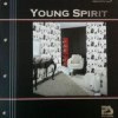 На фото Young spirit