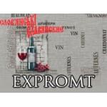 На фото Expromt