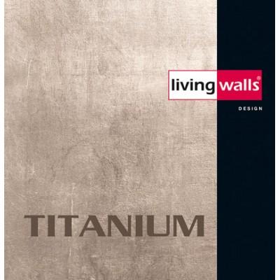 На фото Titanium
