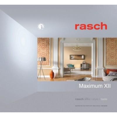 На фото Maximum XII