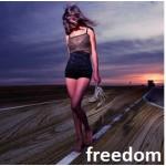 На фото Freedom 4V