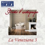 На фото La Veneziana 3 1,06м