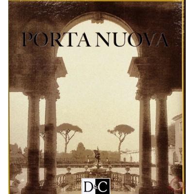 На фото Porta Nuova 3