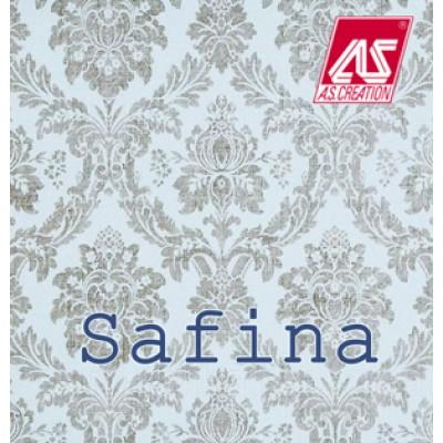 На фото Safina