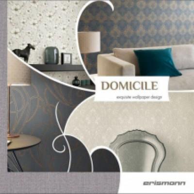 На фото Domicile