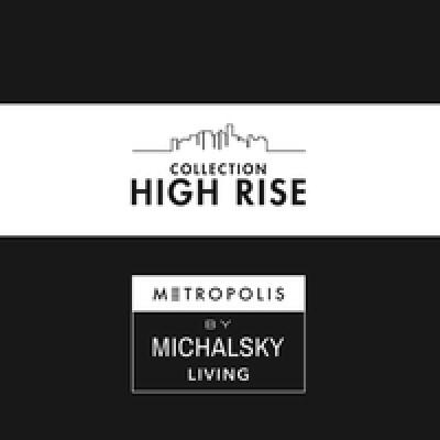 На фото High Rise