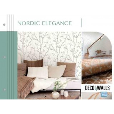 На фото Nordic Elegance