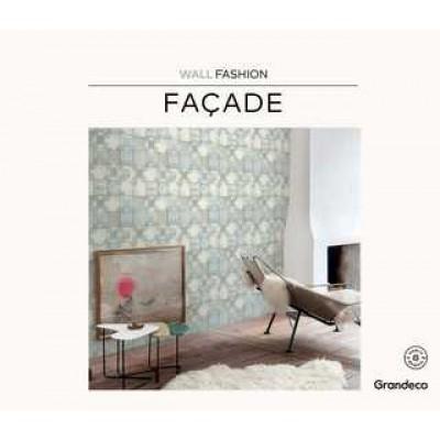 На фото Facade
