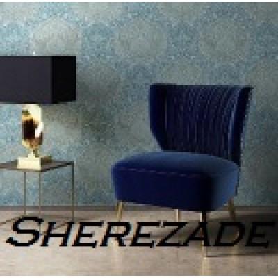 На фото Sherazade
