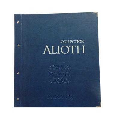 На фото Alioth