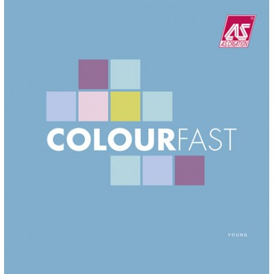На фото  Colourfast