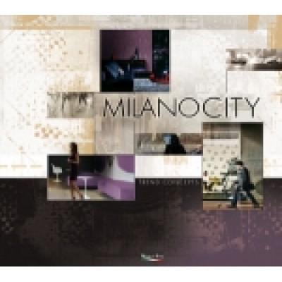На фото Milanocity