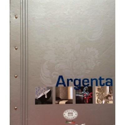 На фото Argenta