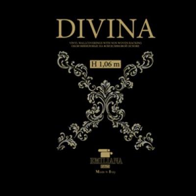 На фото Divina