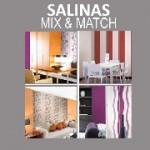 На фото Salinas Mix&Match
