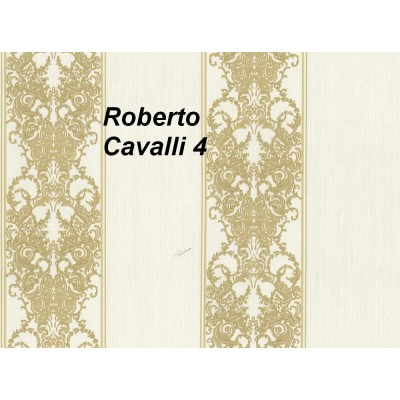 На фото Roberto Cavalli 4