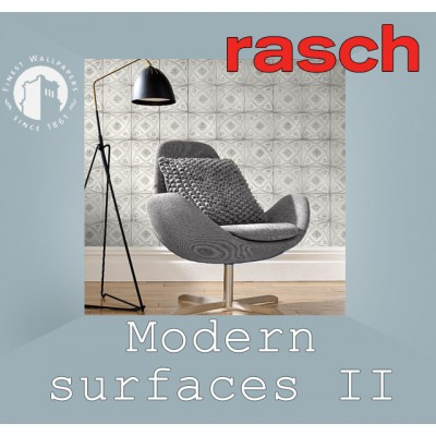 На фото Modern Surfaces 2