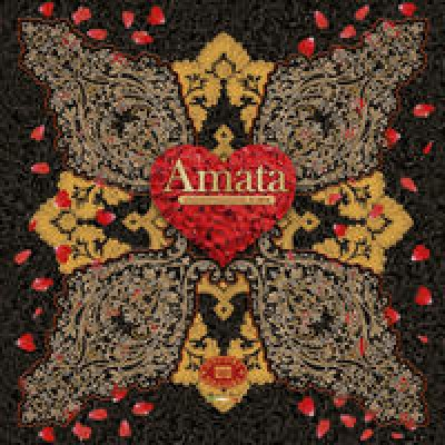 На фото Amata метровые