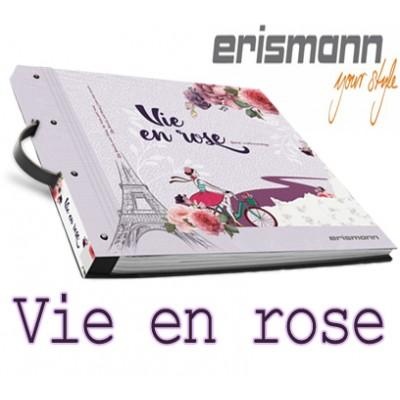 На фото Vie en rose