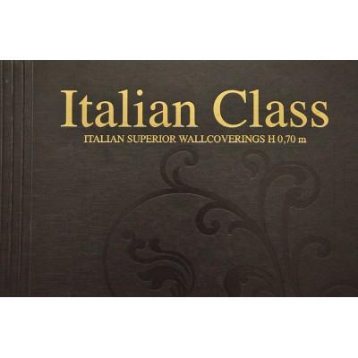 На фото Italian Class