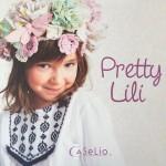 На фото Pretty Lili