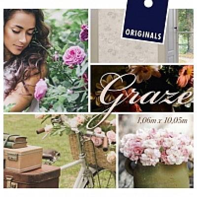 На фото Graze