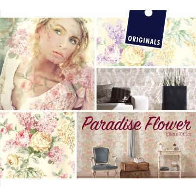 На фото Paradise Flower