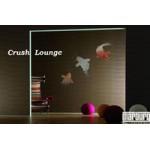 На фото Crush Lounge
