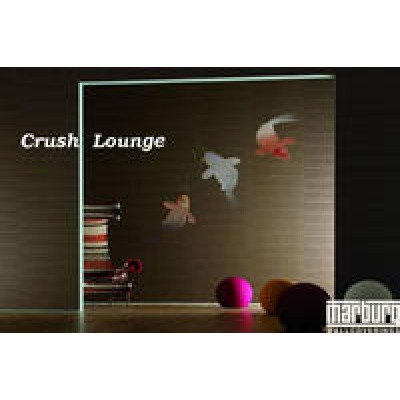 На фото Crush Lounge