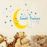 На фото Sweet Dreams