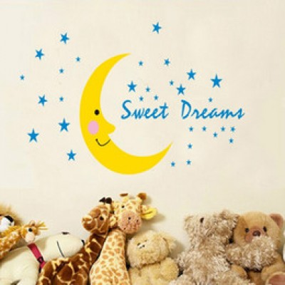 На фото Sweet Dreams