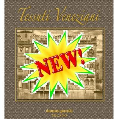 На фото Tessuti Veneziani